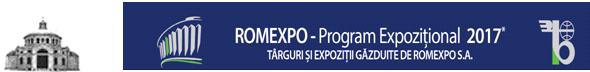 ACCU  Bucuresti partener ROMEXPO - Expo Funerare 6-8 aprile 2017 Bucuresti
