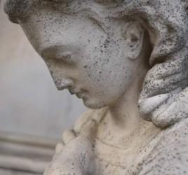 Povestea cimitirului Bellu